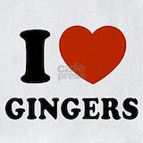 Ginger Bib