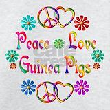Guinea pig Sweatshirts & Hoodies
