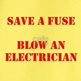 Electricians T-shirts