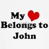 I love john Underwear & Panties