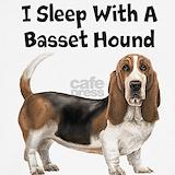 Basset hound Underwear & Panties