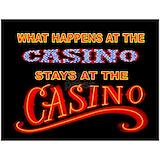 Gambling Wall Decals