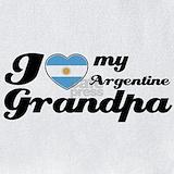 Argentina Bib
