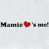 Mamie Bib