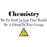 Chemistry Pajamas & Loungewear