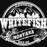 Whitefish mountain resort Sweatshirts & Hoodies