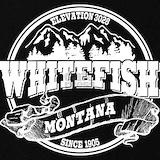 Whitefish mountain resort Sweatshirts & Hoodies