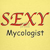 Sexy mycologist Tank Tops
