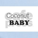 Coconut Baby Bodysuits