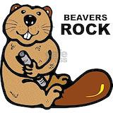 Beaver Pajamas & Loungewear