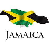 Jamaican Pajamas & Loungewear