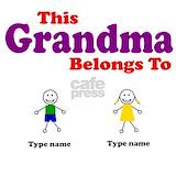 Grandma Pajamas & Loungewear