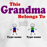 Grandma Sweatshirts & Hoodies
