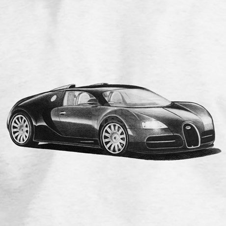 bugatti veyron jumper hoody by chriscox. Black Bedroom Furniture Sets. Home Design Ideas
