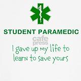 Student paramedic Teddy Bears