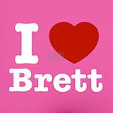 I love brett Underwear & Panties