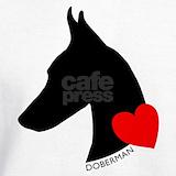 Doberman Sweatshirts & Hoodies