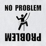 Climbing no problem Bib