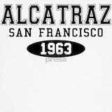 Alcatraz 1963 Sweatshirts & Hoodies
