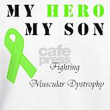 Muscular dystrophy Sweatshirts & Hoodies