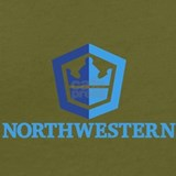 Deadliest catch northwestern T-shirts