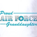 Air force granddaughter Polos
