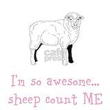 Sheep Pajamas & Loungewear