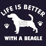 Beagle Aprons