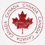 Canada Tank Tops