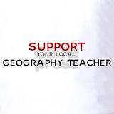 Geography teacher Polos