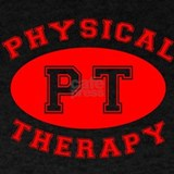 Physical therapy shirts T-shirts