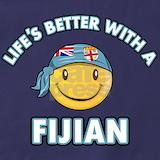 Fijian Aprons