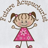 Acupuncture Bib