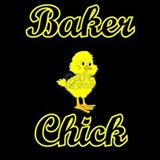 Baking chick Pajamas & Loungewear