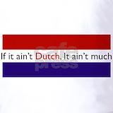 Dutch Polos