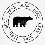 Bear Sweatshirts & Hoodies