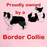 Border collie Performance Dry T-Shirts