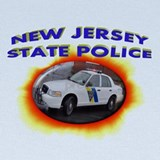 State trooper Baby Hats
