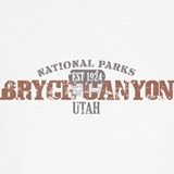 Bryce canyon Sweatshirts & Hoodies