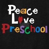 Preschool Sweatshirts & Hoodies