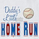 Baseball pregnancy Bib