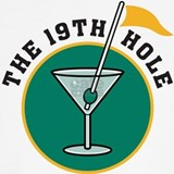19th hole Underwear & Panties