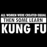 Kung fu Pajamas & Loungewear