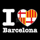 Barcelona Pajamas & Loungewear