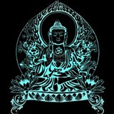 Buddhist Pajamas & Loungewear