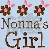Nonna Baby Bodysuits