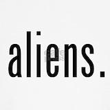 Alien Underwear & Panties