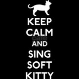 Keep calm and sing soft kitty Pajamas & Loungewear