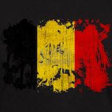 Belgium map t-shirt T-shirts