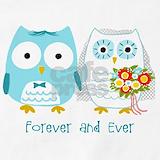 Owl Aprons